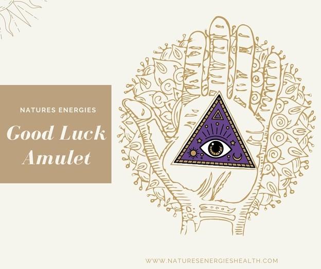 Good Luck Amulet