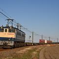 Photos: 貨物列車 (EF652097)