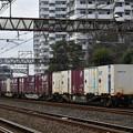 貨物列車 73レ (後追い)