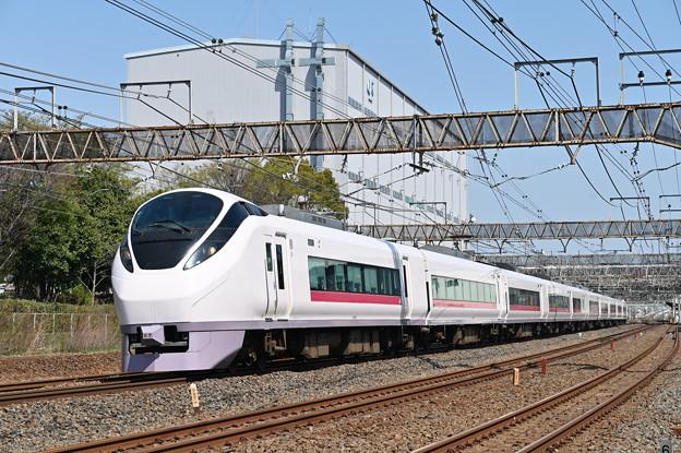 特急ひたち6号 (E657系)
