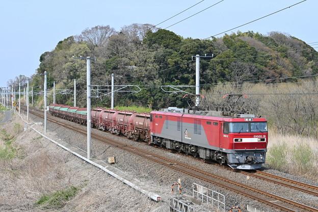 安中貨物 (EH500-18)