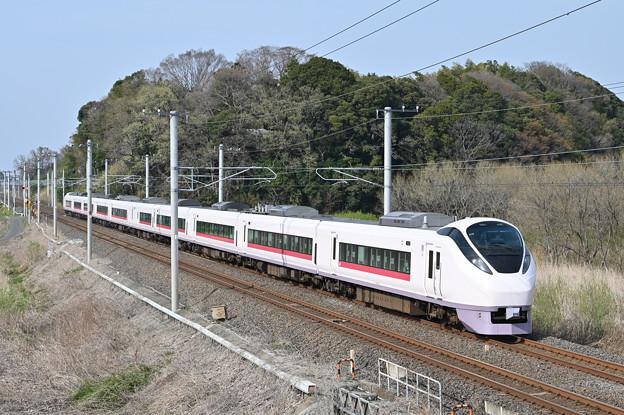 特急ひたち16号 (E657系)