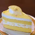 Photos: 瀬戸内レモンのショートケーキ