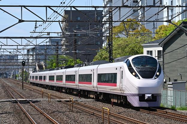 特急ひたち 7号 (E657系)