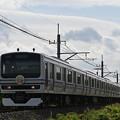 成田線 (我孫子~成田) 120周年記念列車 838M