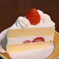 Photos: イチゴショートケーキ