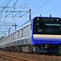 Photos: 総武線快速列車 (E235系)