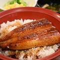 Photos: すき家のうな丼