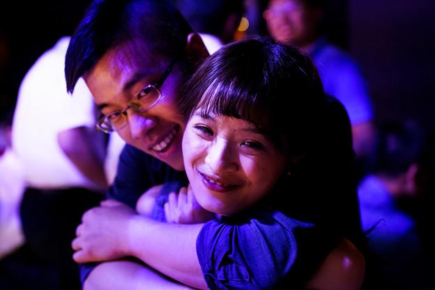 台湾の恋人たち