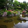 Photos: 棟方志功記念館庭園
