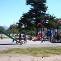 合浦(がっぽ)公園遊園地