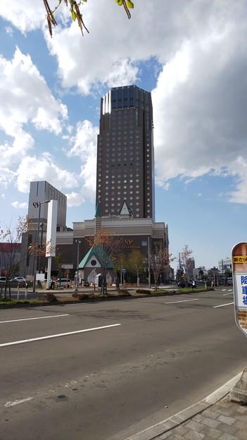 ホテルエミシア札幌 DSC_0062