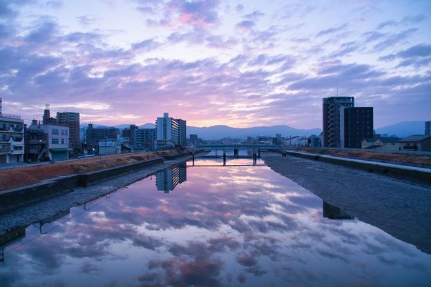 Photos: 紫雲