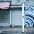 Photos: 壁画