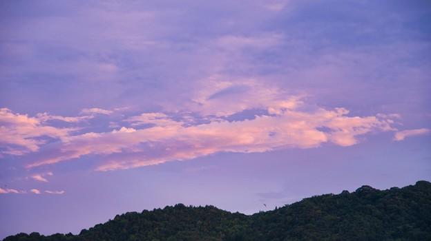 彩雲っぽくw