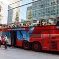 Photos: オープントップバスin東京