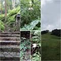 Photos: 基肄城跡へ~