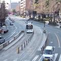 Photos: チンチン電車(熊本)1