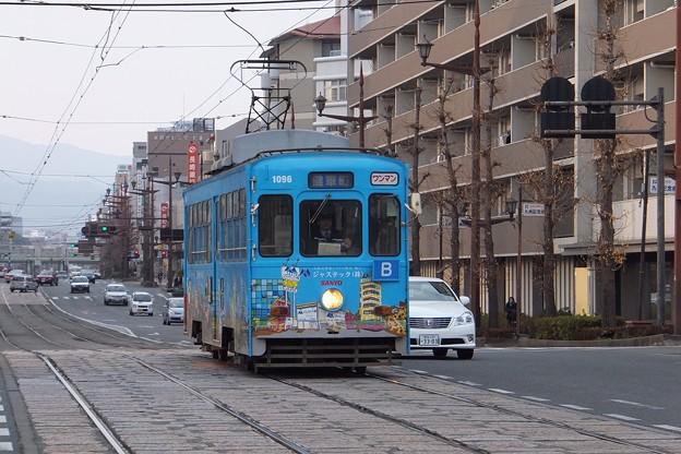 チンチン電車(熊本)2