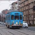 Photos: チンチン電車(熊本)2