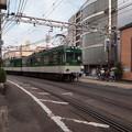 Photos: チンチン電車とは言えない?2
