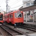 Photos: チンチン電車