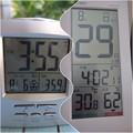 Photos: もうそれ程暑くない!!