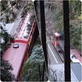 Photos: 嵯峨野トロッコ列車