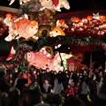 Photos: 夜景3 長崎ランタンフェスティバル