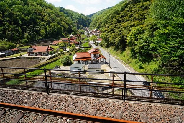 宇都井駅 (7)