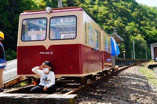 口羽駅 (13)
