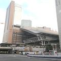 大阪のJP大阪駅ビル