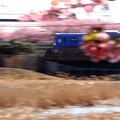09 走る電車