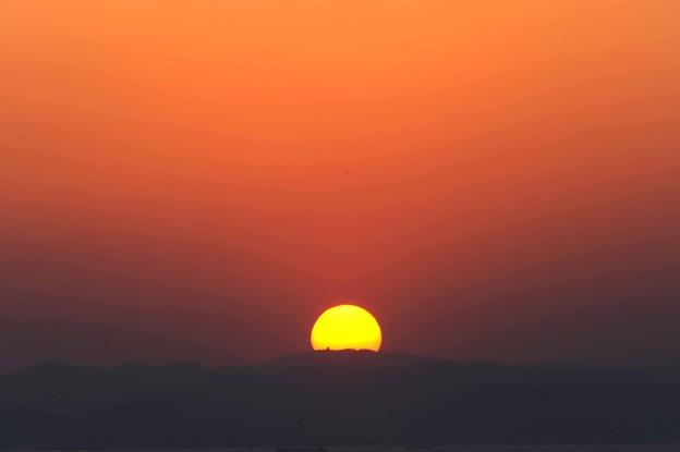 03 黄色い太陽