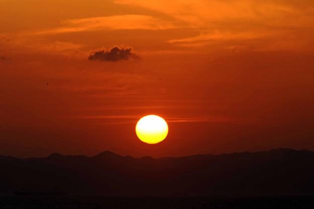 20 太陽