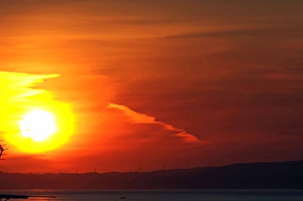 Photos: 09 太陽の力