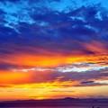 14 早朝の風景