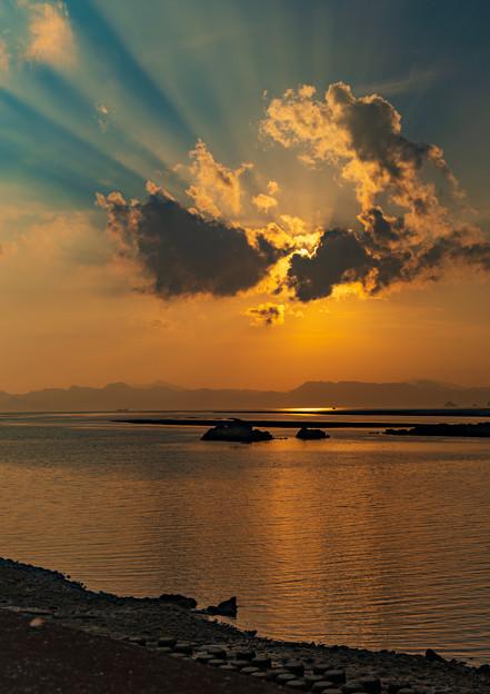 Photos: 万葉の里 水島周辺