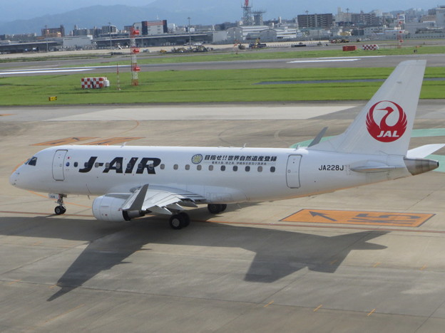 J-AIR  E170