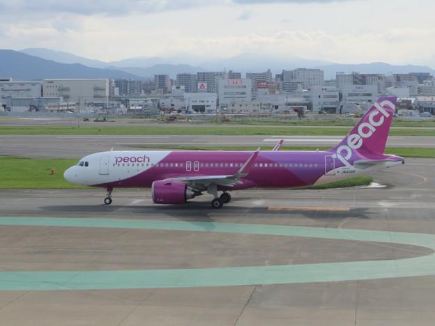 PEACH  A320neo