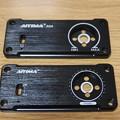 4) AIYIMA A04と、TPA3255バージョンの改造