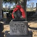 2月_日枝神社 3