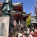 Photos: 2月_京浜伏見稲荷神社 3