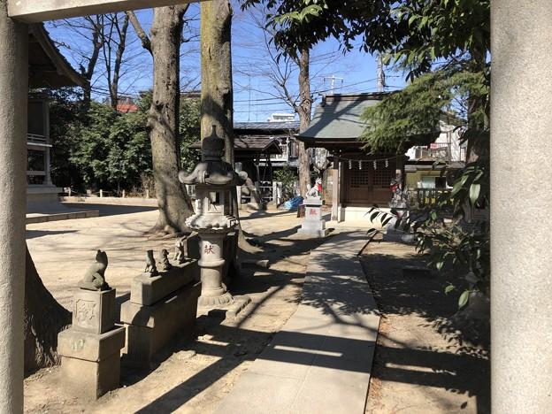 2月_日枝神社 4