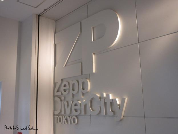 2021-0401-KAN弾き語りばったり30-ZeppDiverCity東京-会場