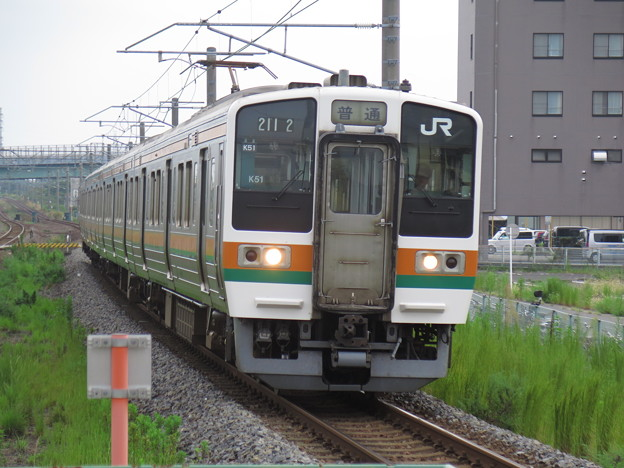 JR東海最後の国鉄継承車