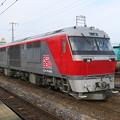 Photos: 愛の電気機式ディーゼル関車