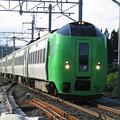 北海道新幹線も5年経ったのか・・・。
