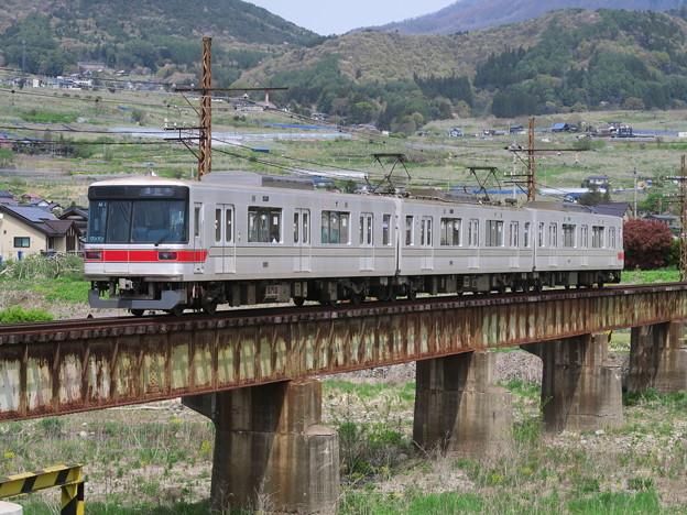 東京地下鉄山ノ内線。