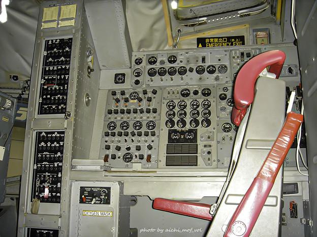 低騒音STOL実験機「飛鳥」 DSC00262-3